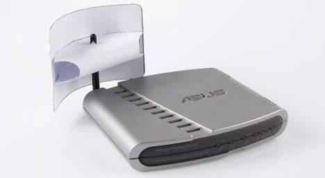 Kablosuz (Wriless) anten